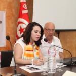 DR Yasmine Belhassen
